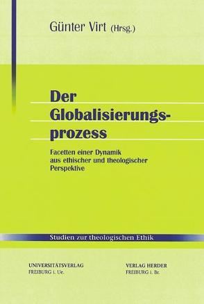 Der Globalisierungsprozess von Virt,  Günter