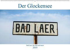Der Glockensee (Wandkalender 2019 DIN A2 quer) von Sülzner / NJS-Photographie,  Norbert