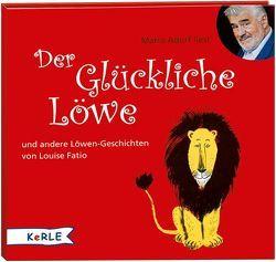 Der glückliche Löwe von Adorf,  Mario, Fatio,  Louise