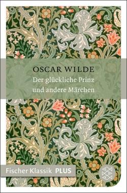 Der glückliche Prinz und andere Märchen von Wilde,  Oscar, Zoozmann,  Richard