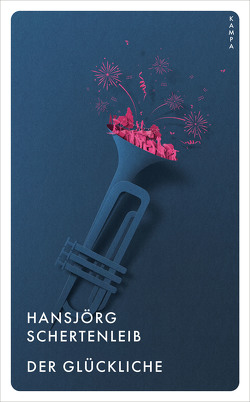 Der Glückliche von Schertenleib,  Hansjörg