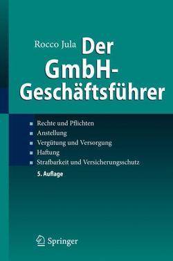 Der GmbH-Geschäftsführer von Jula,  Rocco