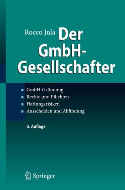 Der GmbH-Gesellschafter von Jula,  Rocco