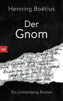 Der Gnom von Boëtius,  Henning