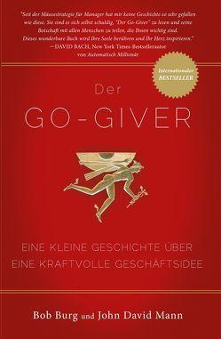 Der GO Giver (Überarbeitete Ausgabe) von Burgh,  Bob