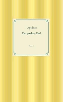 Der goldene Esel von Apuleius