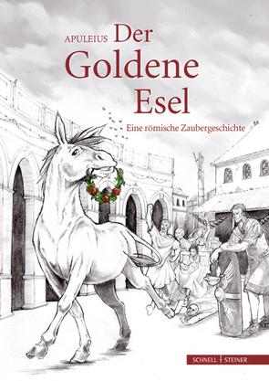 Der Goldene Esel von Klee,  Margot, Schuchmann,  Lydia