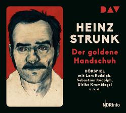 Der goldene Handschuh von Krumbiegel,  Ulrike, Rudolph,  Lars, Rudolph,  Sebastian, Strunk,  Heinz, u.v.a., Zylka,  Martin