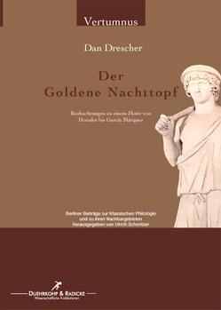 Der Goldene Nachttopf von Drescher,  Dan, Schmitzer,  Ulrich