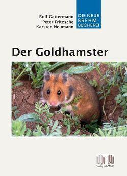 Der Goldhamster von Fritzsche,  Peter, Gattermann,  Rolf, Neumann,  Karsten