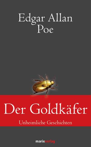 Der Goldkäfer von Poe,  Edgar Allan