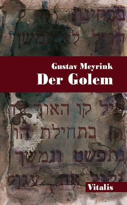 Der Golem von Meyrink,  Gustav, Steiner-Prag,  Hugo