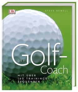 Der Golf-Coach von Newell,  Steve