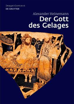 Der Gott des Gelages von Heinemann,  Alexander