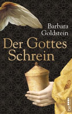 Der Gottesschrein von Goldstein,  Barbara