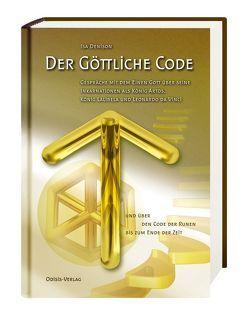 Der Göttliche Code, Band 3 von Denison,  Isa, Fuhrmann,  Horst