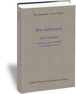 Der Gottlose von Spiekermann,  Björn
