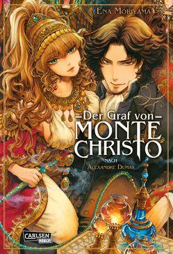 Der Graf von Monte Christo von Moriyama,  Ena