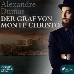 Der Graf von Monte Christo von Dumas,  Alexandre, Eckhardt,  Hans, Kruse,  Max