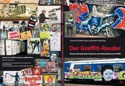 Der Graffiti-Reader von Schaefer-Wiery,  Susanne, Siegl,  Norbert