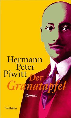 Der Granatapfel von Piwitt,  Hermann Peter