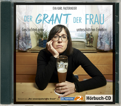 Der Grant der Frau von Karl Faltermeier,  Eva