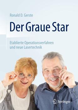 Der Graue Star von Gerste,  Ronald D