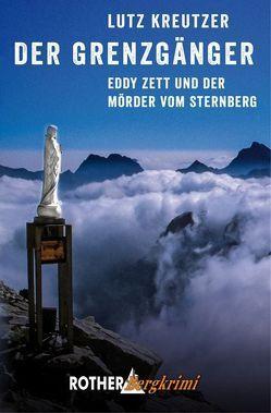 Der Grenzgänger von Kreutzer,  Lutz