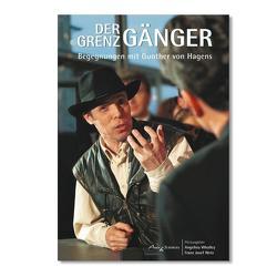 Der Grenzgänger (DE) von Wetz,  Franz J, Whalley,  Angelina