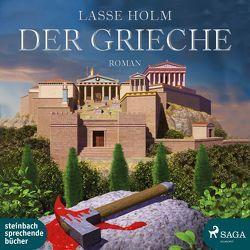 Der Grieche von Berger,  Wolfgang, Lasse ,  Holm