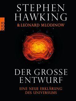Der große Entwurf von Hawking,  Stephen, Kober,  Hainer, Mlodinow,  Leonard