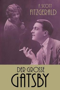 Der große Gatsby von Ellsworth,  Johanna, Fitzgerald,  F. Scott