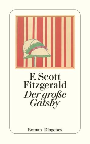 Der große Gatsby von Abarbanell,  Bettina, Fitzgerald,  F. Scott