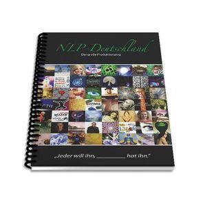 Der große NLP-Katalog 2012 von Wolf,  Julian