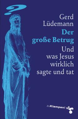 Der große Betrug von Lüdemann,  Gerd