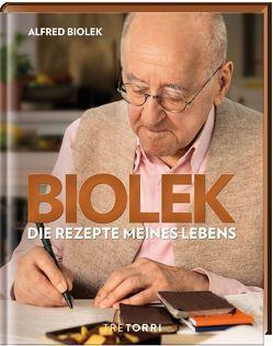 Biolek von Biolek,  Alfred, Frenzel,  Ralf