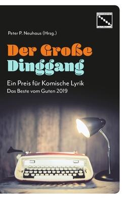 Der Große Dinggang 2019 von Neuhaus,  Peter P.