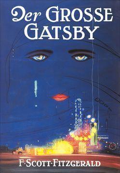 Der große Gatsby von Fitzgerald,  F. Scott, Oeser,  Hans-Christian