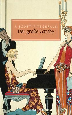 Der große Gatsby von Fitzgerald,  F. Scott, Lenz,  Susanne, Oeser,  Hans-Christian