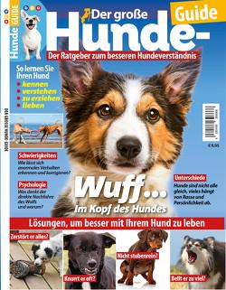 Der große Hunde Guide 02/2020 Hundeverstand von Buss,  Oliver