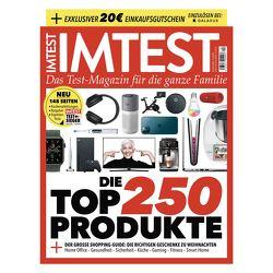 IMTEST – Das Test-Magazin für die ganze Familie