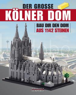 Der große Kölner Dom von Klang,  Joachim