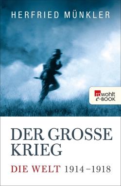 Der Große Krieg von Münkler,  Herfried
