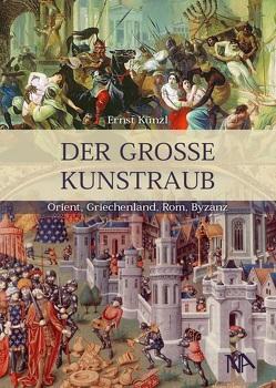 Der große Kunstraub von Künzl,  Ernst