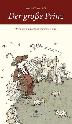 Der große Prinz von Weimer,  Wolfram