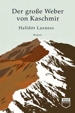 Der große Weber von Kaschmir (Steidl Pocket) von Laxness,  Halldór, Seelow,  Hubert