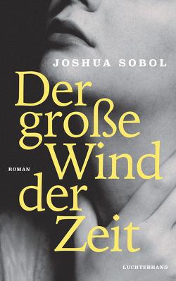 Der große Wind der Zeit von Linner,  Barbara, Sobol,  Joshua