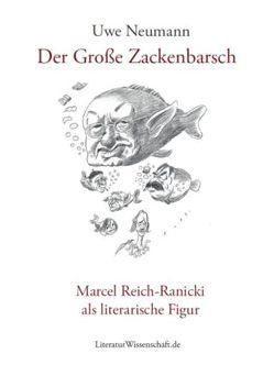 Der Große Zackenbarsch von Neumann,  Uwe