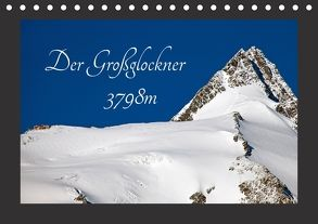 Der Großglockner 3798m (Tischkalender 2018 DIN A5 quer) von Kramer,  Christa