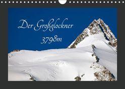 Der Großglockner 3798m (Wandkalender 2019 DIN A4 quer) von Kramer,  Christa
